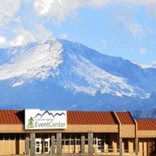Colorado Springs Event Center
