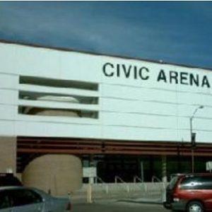 St Joseph Civic Arena