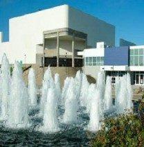 Stormont Vail Event Center