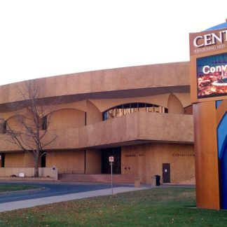 Century II Performing Arts & Convention Center